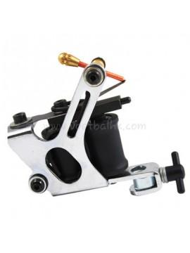 Tatoveringsmaskin N108 8 Layer Coil Nybegynner Shader Hammer