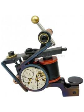 Tatoveringsmaskin N101 10 Layer Coil Jern Liner Utstyr