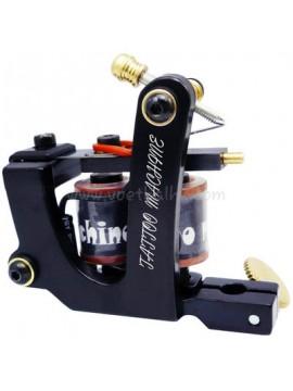 Tatoveringsmaskin N106 10 Layer Coil Jern Shader Lettering V
